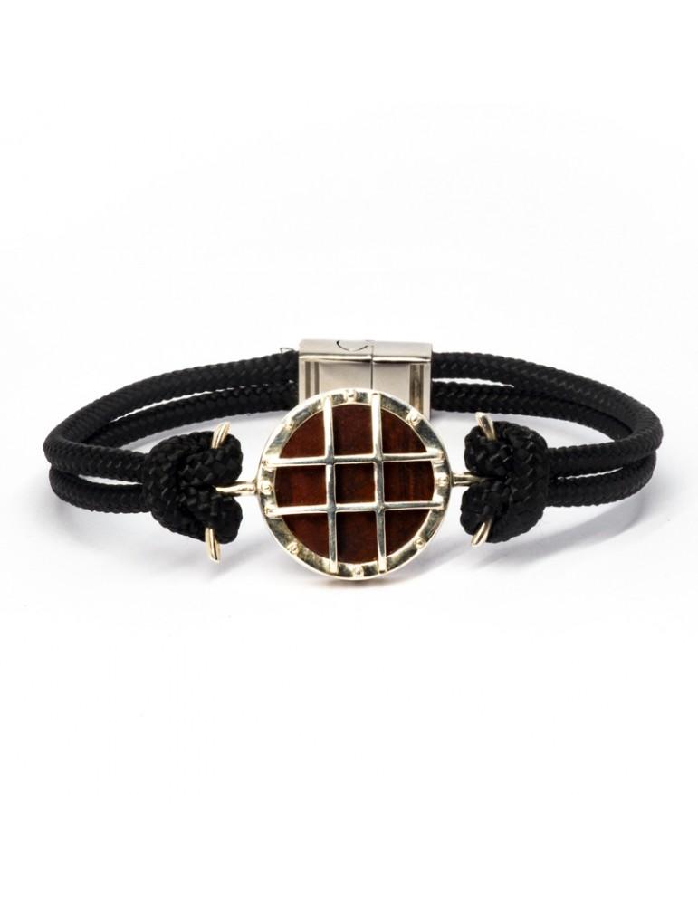 Bracelet Lampe marine Kinacou - Œil de taureau