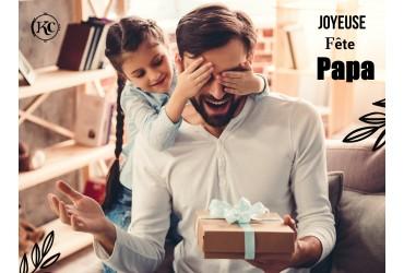 Idée Cadeau pour la fête des pères : Quel Bijou choisir ?
